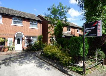 Thumbnail 3 bed semi-detached house for sale in Colman Court, Broadgate, Preston, Lancashire
