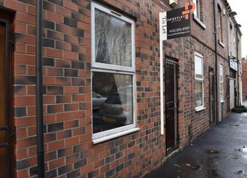 Thumbnail 4 bed terraced house to rent in Westfield Road, Burley, Leeds