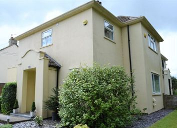 Thumbnail 3 bed semi-detached house for sale in Bath View, Stratton-On-The-Fosse, Radstock