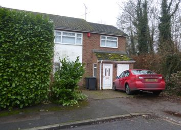 Thumbnail 3 bed semi-detached house for sale in Prudence Close, Harlington, Dunstable