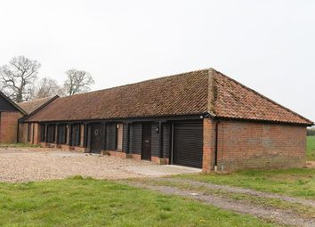 Thumbnail Warehouse to let in Units F & G, Willingham Hall Barns, Willingham St Mary, Beccles, Suffolk