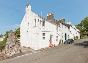 Thumbnail 1 bed flat for sale in Hill Street, Portpatrick, Stranraer