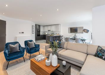 Thumbnail 3 bed flat for sale in Field End Road, Eastcote