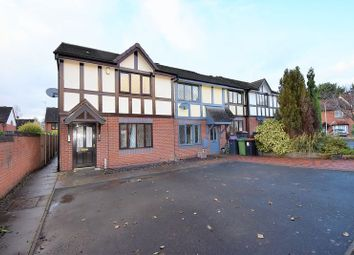 Thumbnail 3 bed terraced house to rent in St Marks Close, Shawbirch