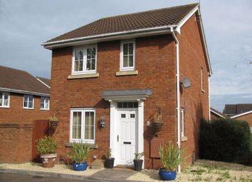 3 bed detached house for sale in Eastfield Mews, Gloucester GL4