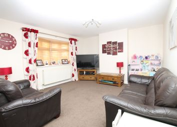 Thumbnail 3 bedroom semi-detached house for sale in Newmarket Way, Hornchurch