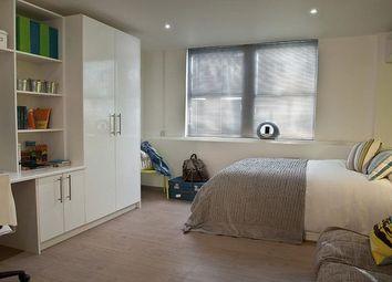 Thumbnail 1 bedroom flat to rent in Kings Mill Lane, Huddersfield