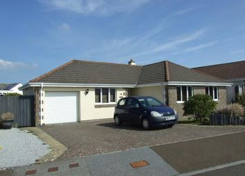 Thumbnail 4 bed bungalow for sale in Camelford, Cornwall, Uk