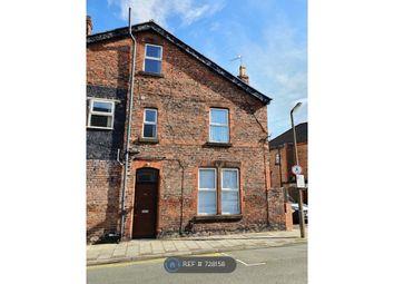 Thumbnail 2 bed flat to rent in Waverley Grove, Prenton