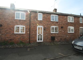 Thumbnail 2 bed terraced house to rent in High Street, Tarvin