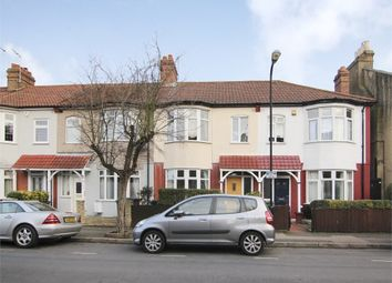 Thumbnail 3 bed terraced house for sale in St John's Road, Walthamstow, London