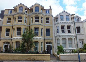 Thumbnail 2 bed flat to rent in Apt. 4, 38 Castlemona Avenue, Douglas