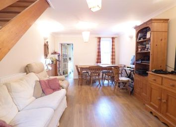 Thumbnail 2 bed terraced house for sale in Lees Lane, Gosport