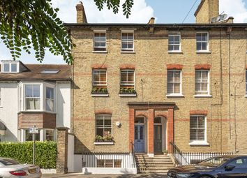 Thumbnail Terraced house for sale in Homefield Road, Wimbledon Village
