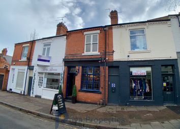 Thumbnail Commercial property to let in Francis Street, Stoneygate, Leicester
