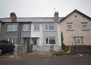 Thumbnail 3 bed terraced house for sale in Camrose Road, Ely, Cardiff