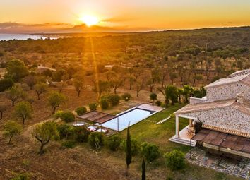 Thumbnail 8 bed villa for sale in Colonia Sant Pere - Betlem, Mallorca, Balearic Islands