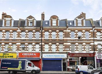 Thumbnail 1 bed flat to rent in Telephone Place, London