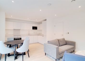 Thumbnail 1 bed flat to rent in Fitzgerald Court, Kings Cross Quarter, 2B Rodney Street, London