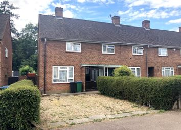 Thumbnail 2 bed end terrace house to rent in Valley Rise, Watford
