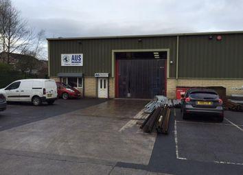 Thumbnail Light industrial for sale in Unit 1 Dearne Park Estate, Park Mill Way, Clayton West, Huddersfield, West Yorkshire