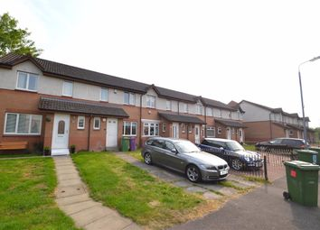 Thumbnail 3 bed terraced house for sale in Silvergrove Street, Glasgow
