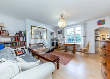 Thumbnail 1 bed flat to rent in Nelson Terrace, Angel Islington, London
