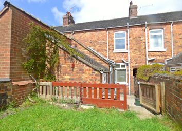 Thumbnail 2 bedroom terraced house to rent in Minton Street, Hartshill, Stoke-On-Trent