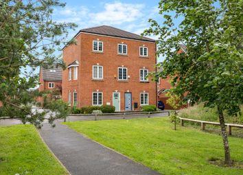 Thumbnail 2 bed duplex for sale in Hartley Green Gardens, Billinge, Wigan