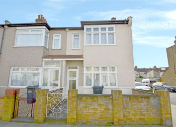 Thumbnail 3 bed end terrace house for sale in Dalmally Road, Addiscombe, Croydon