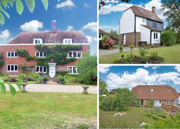 Beckley Road, Northiam, Rye TN31. 6 bed detached house for sale