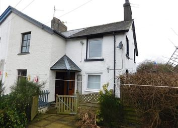 Thumbnail 2 bed property for sale in Thwaite Flat Road, Barrow In Furness