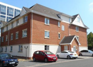 Thumbnail 1 bedroom flat for sale in Avenue Heights, Basingstoke Road, Reading