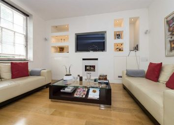 Thumbnail 1 bed flat to rent in Blossom Street, London