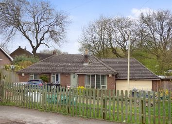Thumbnail 3 bed detached bungalow for sale in 19 Farmers Bank, Silverdale, Newcastle-Under-Lyme