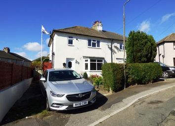 Thumbnail 3 bed semi-detached house for sale in Oaklea, Buxton, Derbyshire