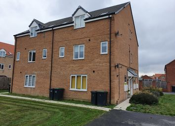 Thumbnail 1 bedroom flat for sale in Forge Way, North Hykeham, Lincoln