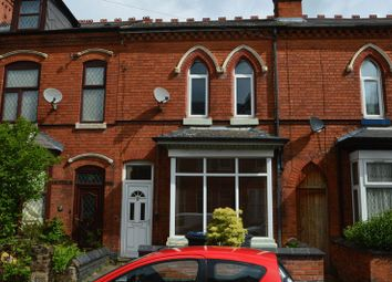 Thumbnail Room to rent in 9 Drayton Road, Kings Heath, Birmingham