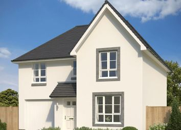 "Thumbnail 4 bed detached house for sale in ""Dunbar"" at 1 Appin Drive, Culloden"