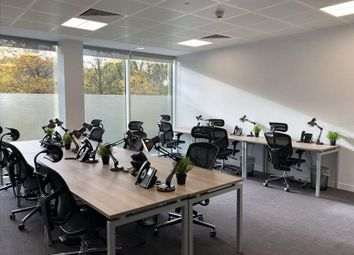Serviced office to let in Uxbridge Road, London W5