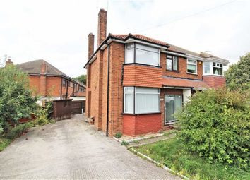 3 bed semi-detached house for sale in Lane Street, Bradley, Bilston WV14