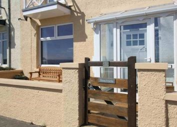 Thumbnail 3 bed terraced house to rent in Vollan Crescent, Ramsey