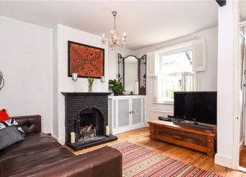 Thumbnail 2 bed end terrace house for sale in Upper Broadmoor Road, Crowthorne, Berkshire