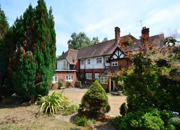 Thumbnail 3 bed maisonette to rent in Sandy Lane, Woking