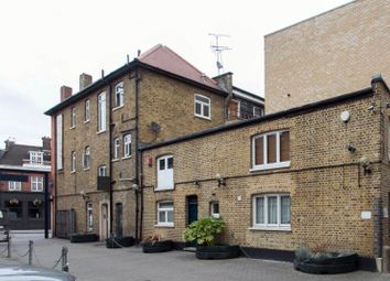 Thumbnail 2 bed flat to rent in Red Lion Square, Wandsworth