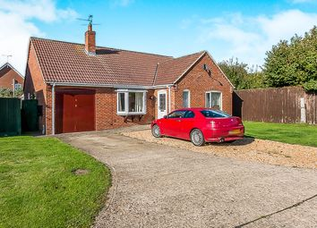 Thumbnail 3 bed detached bungalow for sale in Smithdale Close, Spalding