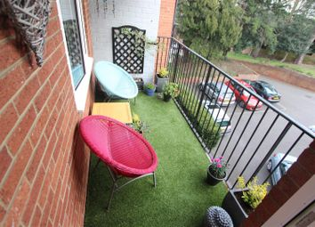 Thumbnail 2 bed flat for sale in The Sycamores, Heatherwood Grove, Darlington