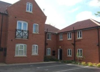 Thumbnail 2 bed flat to rent in Brooklands, 192 Huntington Road, York