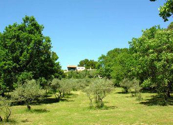 Thumbnail 4 bed property for sale in Comtat Venaissin, Gard, France