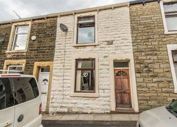 Thumbnail 2 bedroom terraced house for sale in Elizabeth Street, Accrington, Lancashire